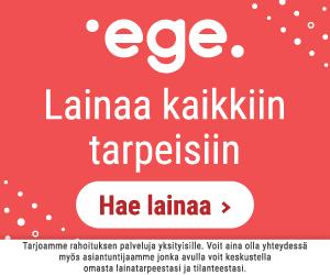 Ege Finance