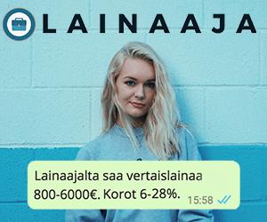 Lainaaja - Vertaislaina Oy